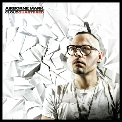 Airborne Mark - CloudQuartered album cover, 2013