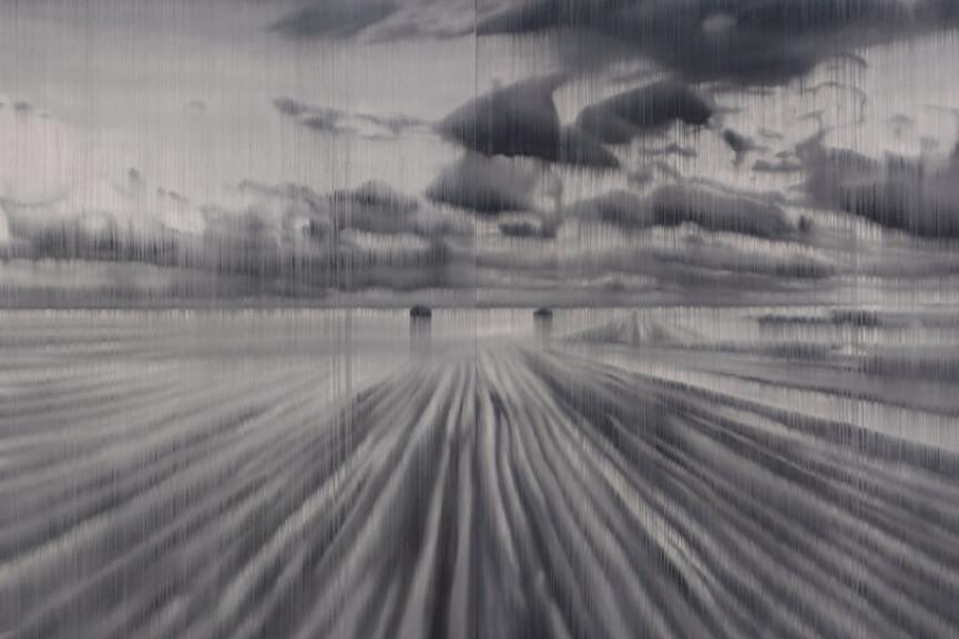 Akihito Takuma - Lines of Flight, 2008