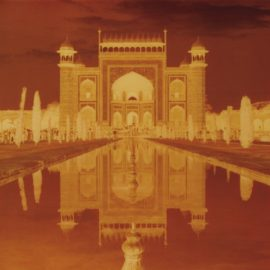 Akim Monet-Taj Mahal-1992