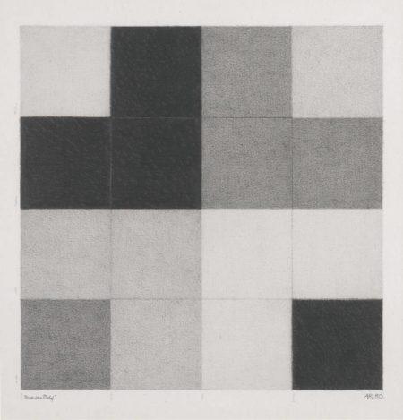 Alan Reynolds-Modular Study-1980