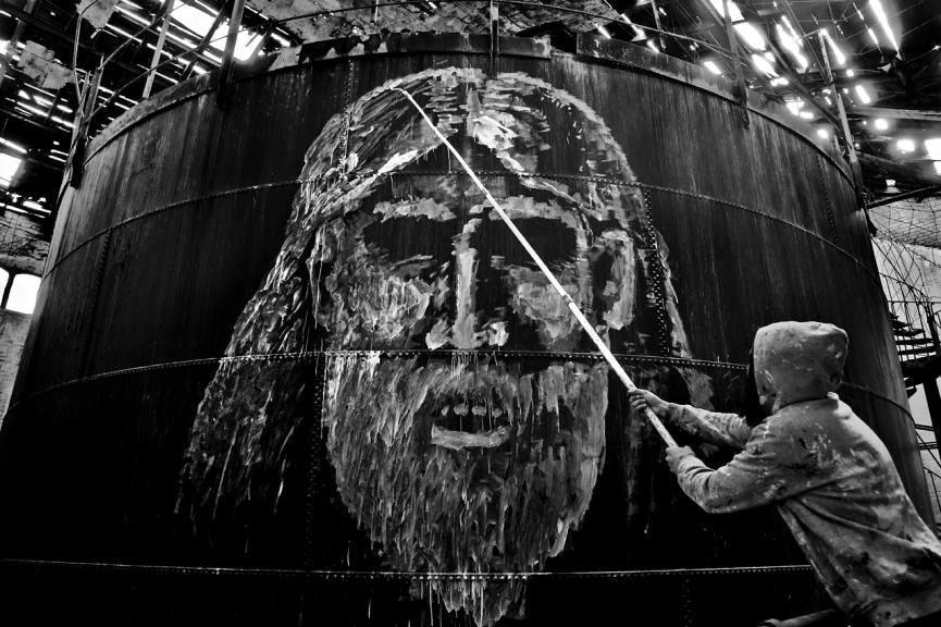 alaniz street art