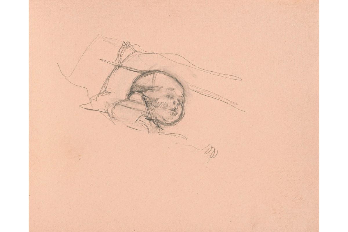 Alberto Giacometti - Silvio