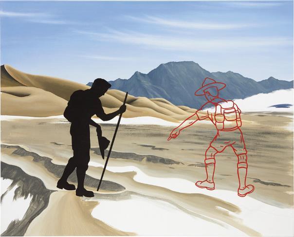 Alberto Ibanez Cerda-Dry Land-2004