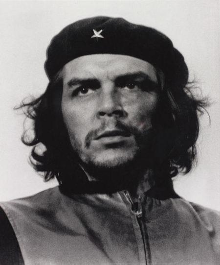 Alberto Korda-Guerrillero Heroico (Che Guevara)-1960