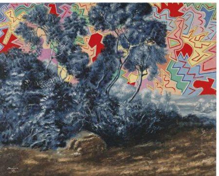 Alberto Savinio-Senza Titolo-1929