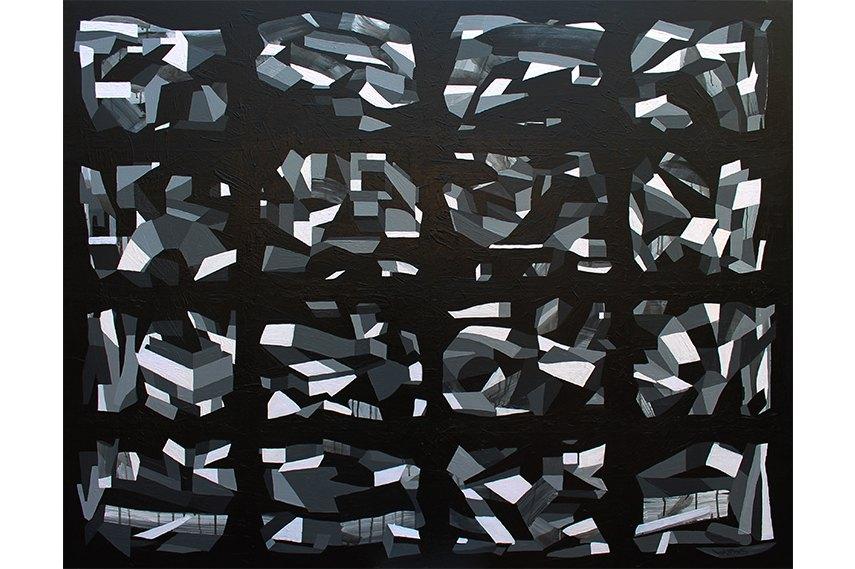 Alberto de Blobs - La lentitud del proceso creativo