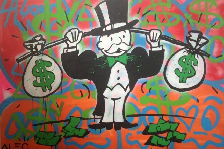 forever 21 alec monopoly
