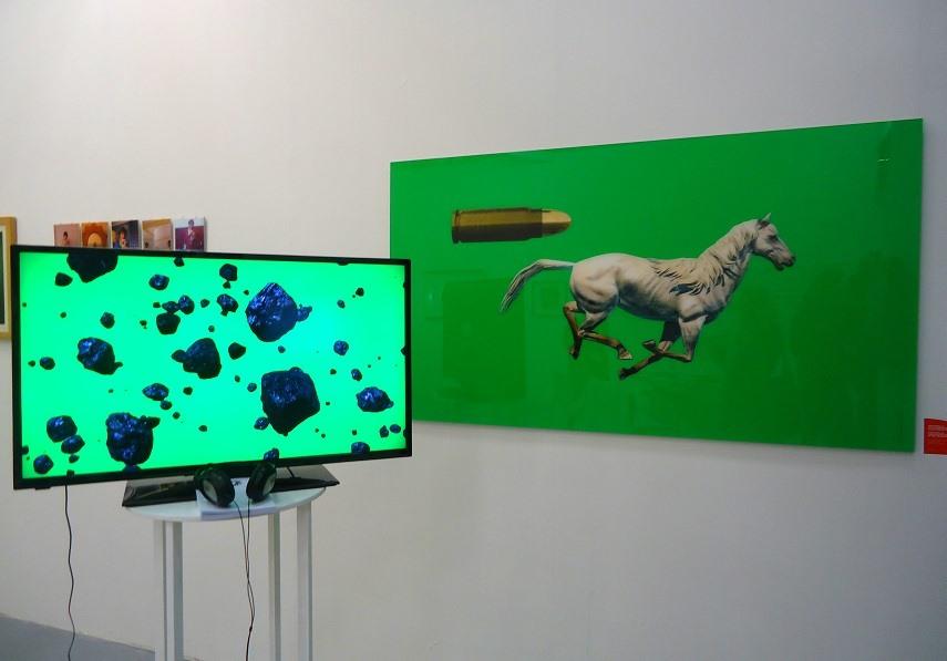 Alessandro Sambini, Galleria Michela Rizzo