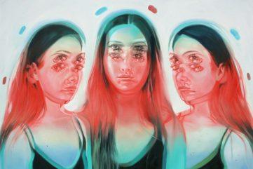 artists, design, superposition