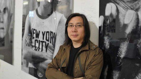 Alex Guofeng Cao