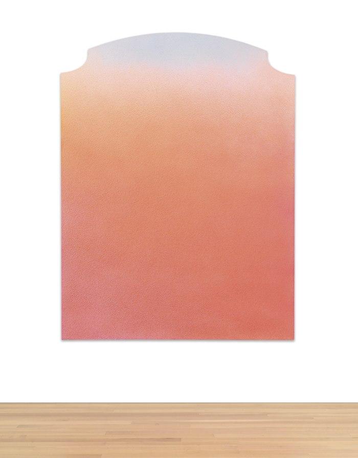 Alex Israel-Untitled (Flat)-2012