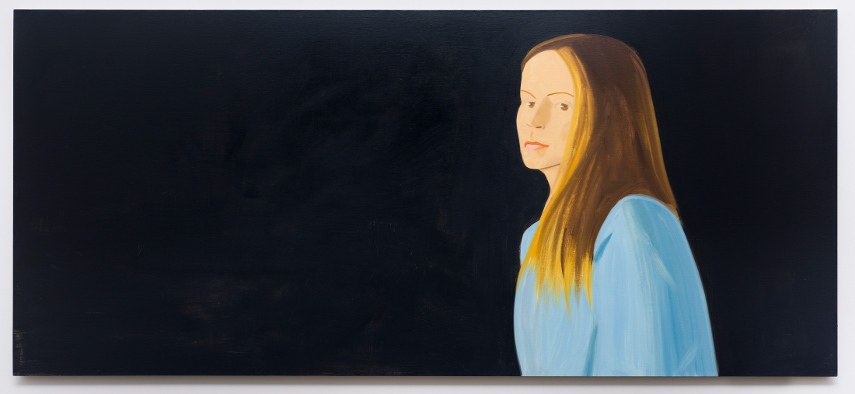 American figurative paintings of large landscapes made by any Maine painter is a trip through time