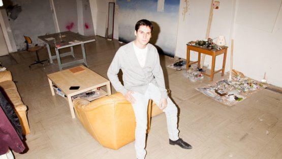 Alex Ruthner - profile