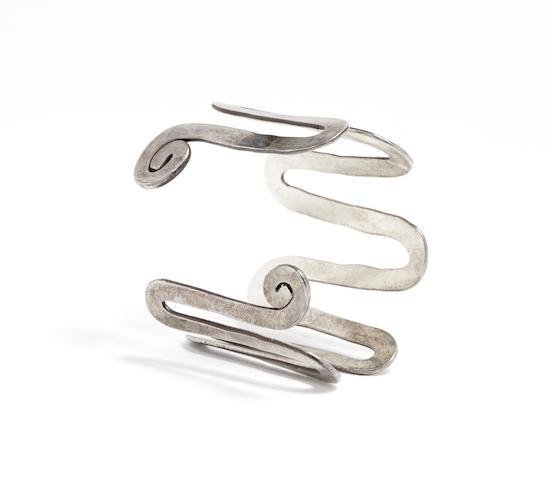 Alexander Calder-Bracelet-1960