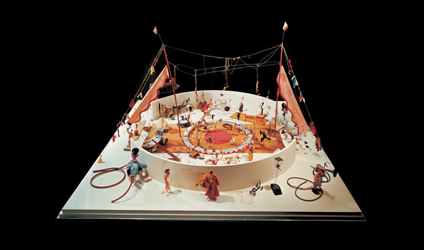 Alexander Calder foundation