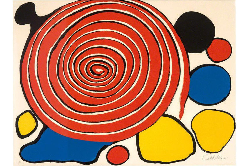Caracol, 1975