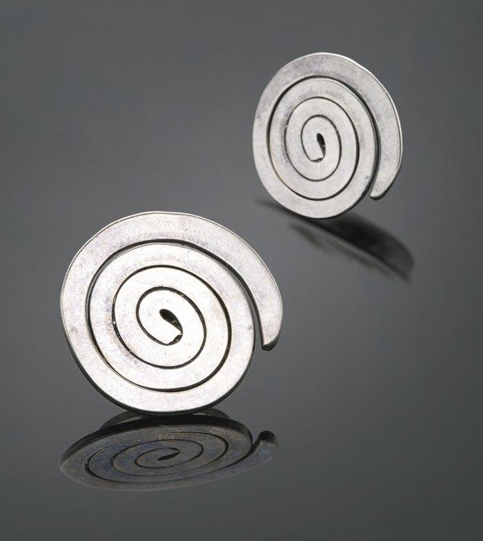 Alexander Calder-Earrings-1950