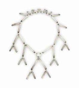 Alexander Calder-Necklace-1942