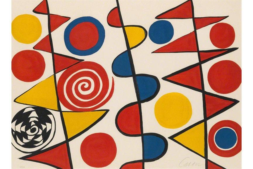 Pennants, 1965