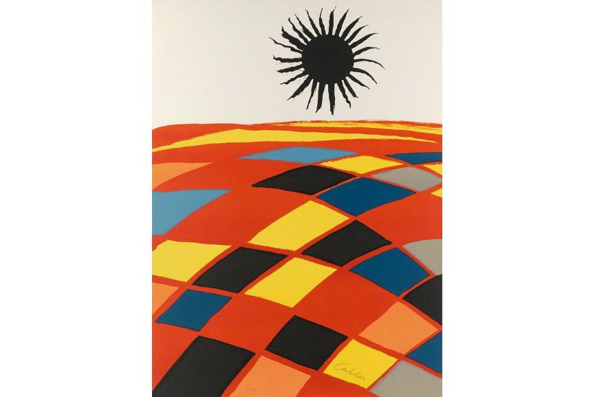 Soleil Noir, 1969
