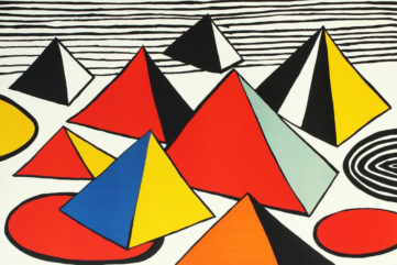 Here's 10 Alexander Calder Artworks You Can Own for His Birthday!
