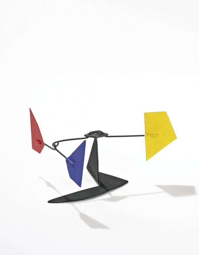 Alexander Calder-Untitled-1968