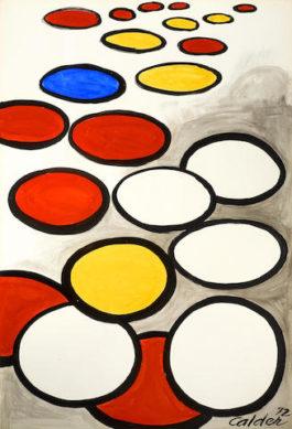 Alexander Calder-Untitled-1972