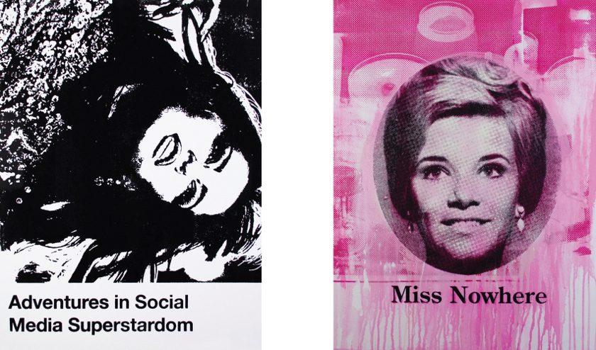 Alexander Key - Adventures in Social Media Superstardom - Miss Nowhere - Courtesy of the artist