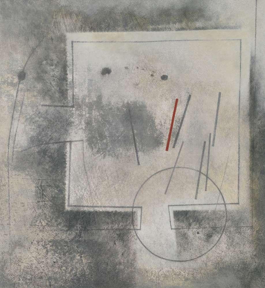 Alexander MacKenzie-Sacred Circle-1992