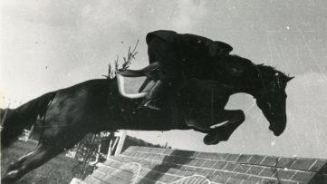 Alexander Rodchenko - Jump, 1930s