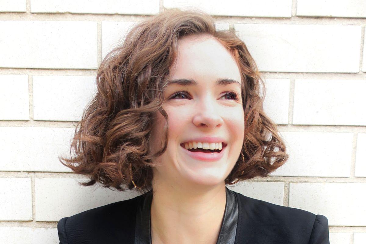 Alexandra Slatery