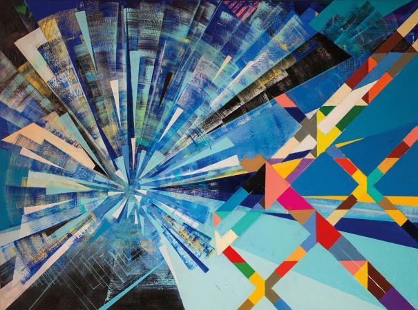 Alexandre Richelieu-Beridze-Kaleidoskop-2013