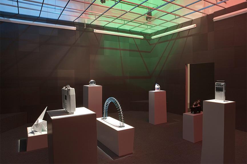 alexadre singh exhibition