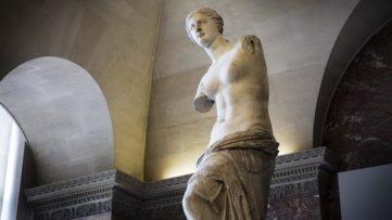 Alexandros of Antioch - Venus de Milo