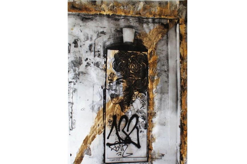 Alexia Tailleur - Marseille le Panier 13