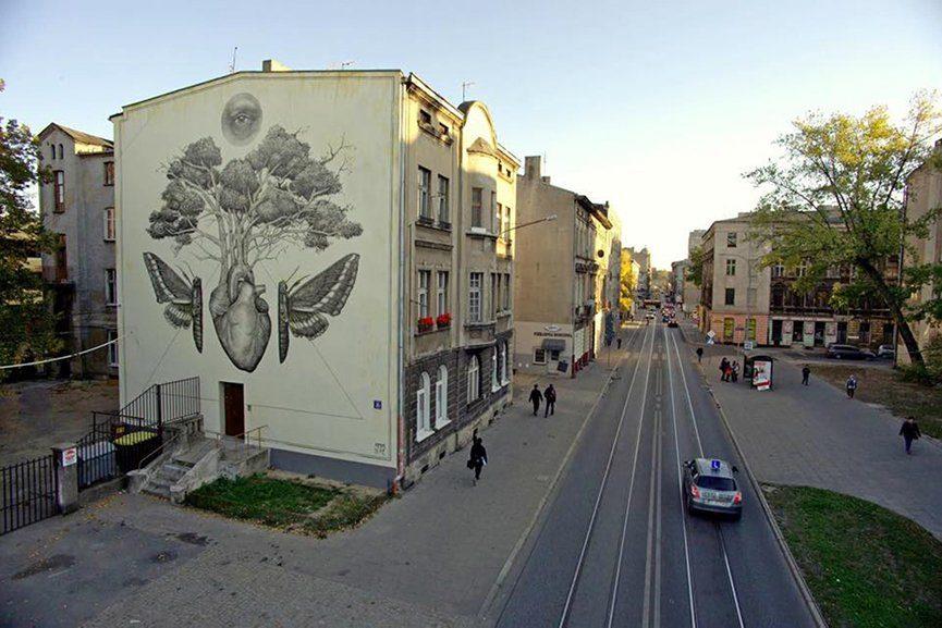 Alexis Diaz - Lodz, Poland -2015