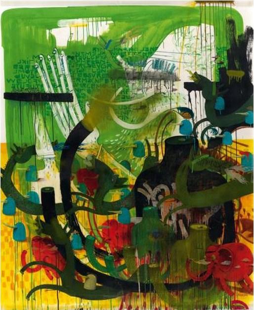 Alexone Dizac-Sans titre-2008