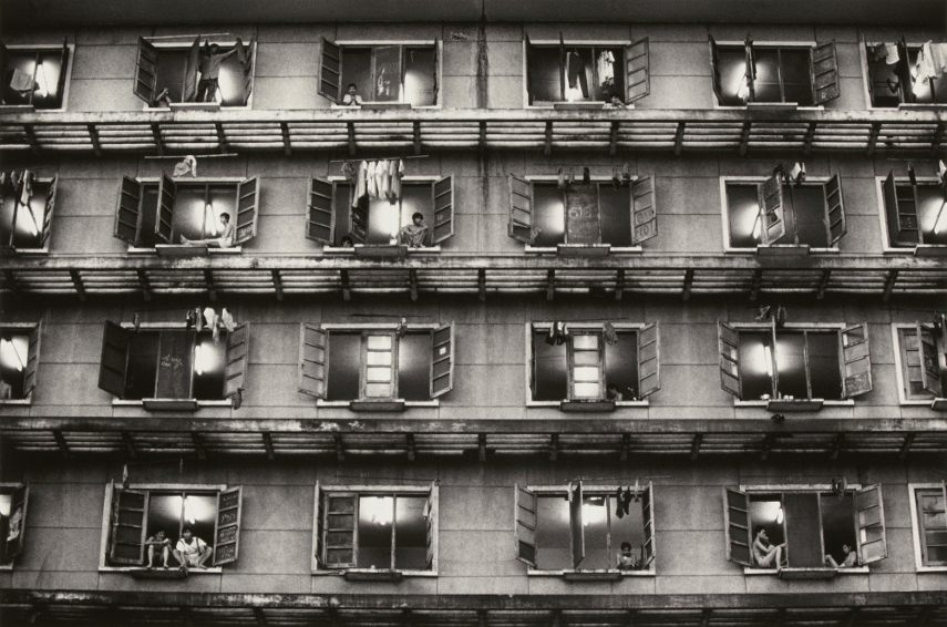 Alfred Stieglitz - Untitled - Image via 291 museum works