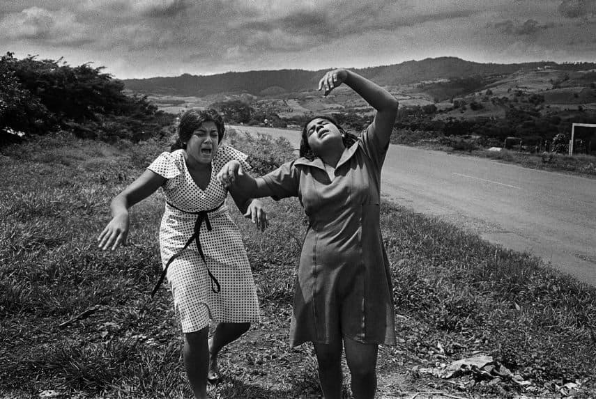 Alfredo Jaar - Esteli, Nicaragua, 1978