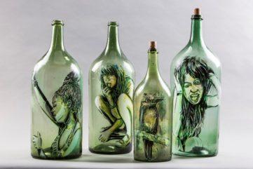 Alice Pasquini exhibition