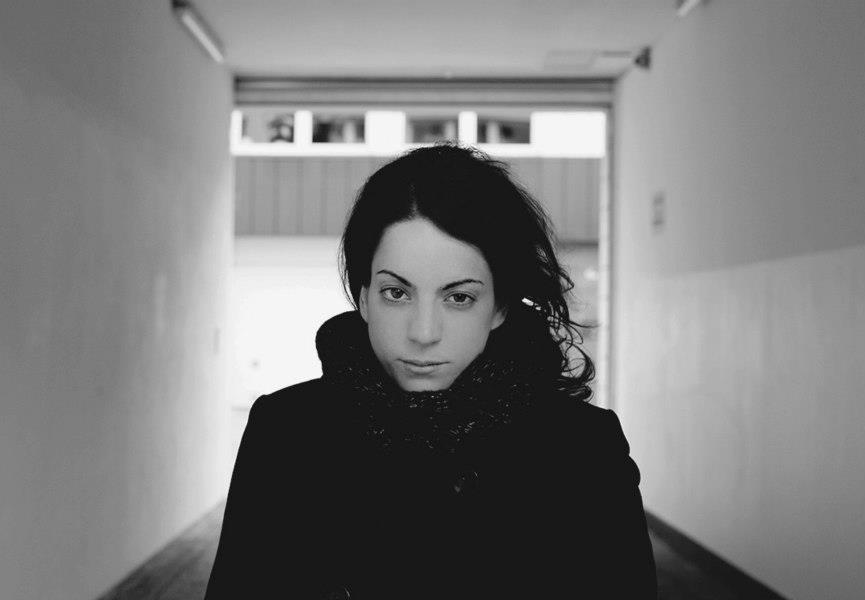 Alice Pasquini portrait