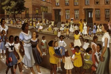 A Century of Harlem Renaissance, a Groundbreaking Moment in American Art and Culture