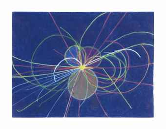 Allison Cortson-Particle Accelerator Drawing-2007