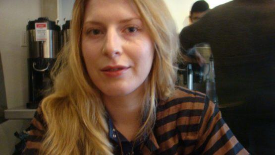 Allison Katz - profile