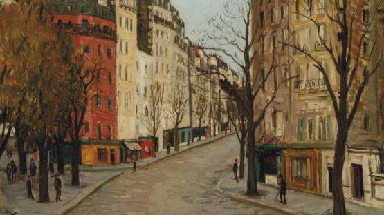 Alphonse Leon Quizet