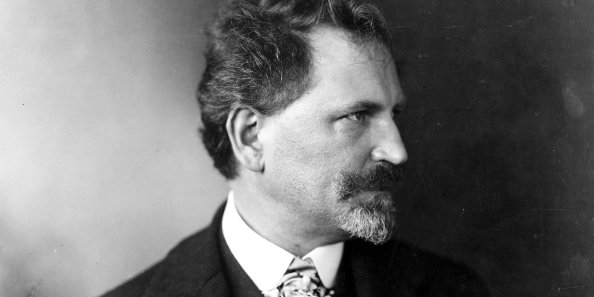 Biography Of Alphonse Mucha Widewalls
