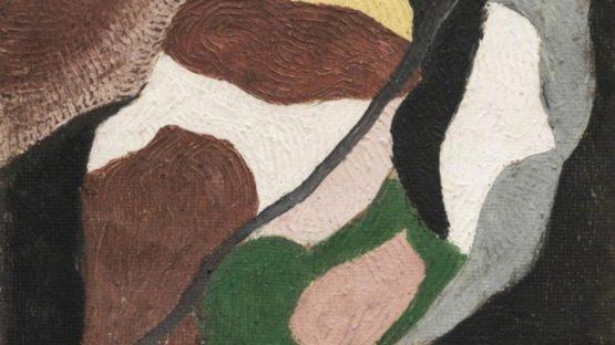Amadeo Luciano Lorenzato - Untitled, 1989 (detail)