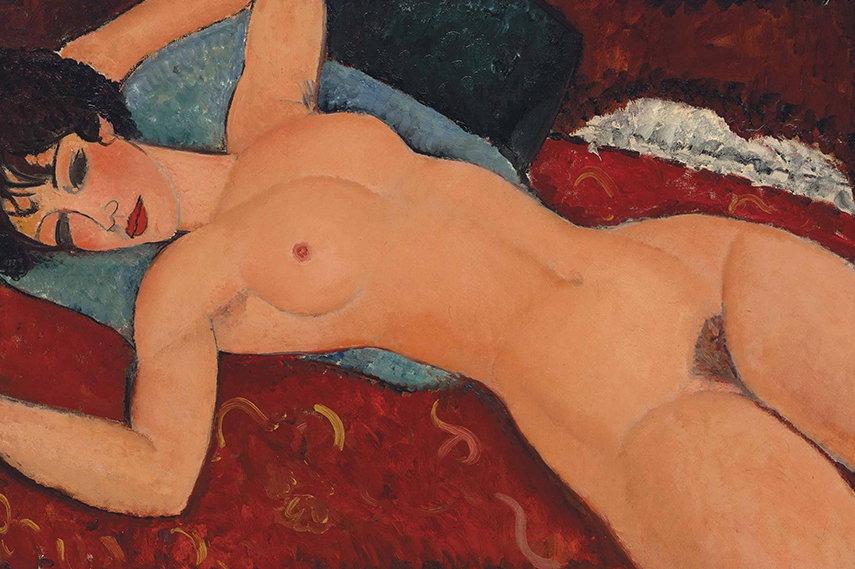 artprice art market report 2015