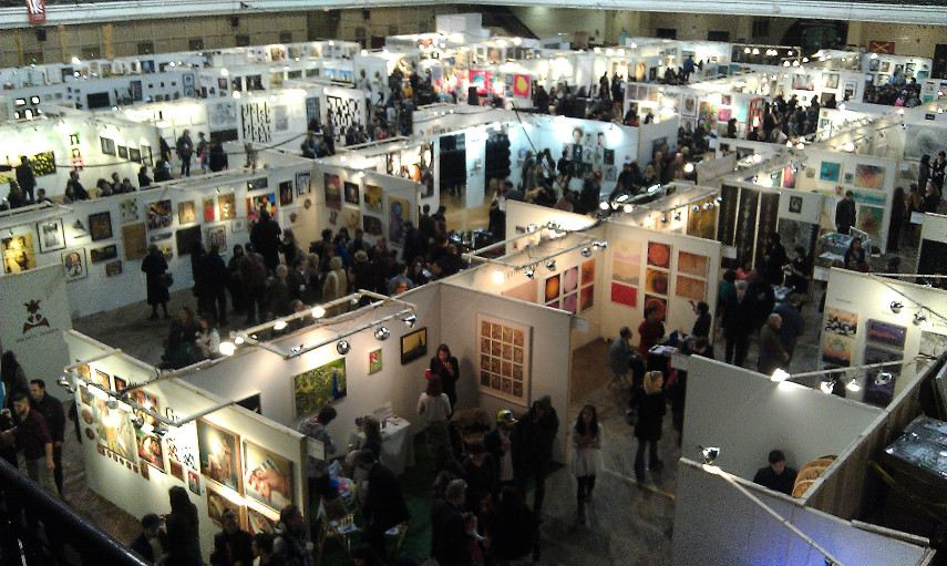 How to Start an Art Gallery – Between Passion and Business
