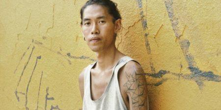 An Wei - profile